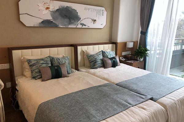 广州琶洲老年公寓
